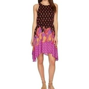 Free People Rendezvous Girl Slip Dress NEW XS